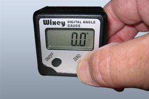 wixey digital angle gauge manual